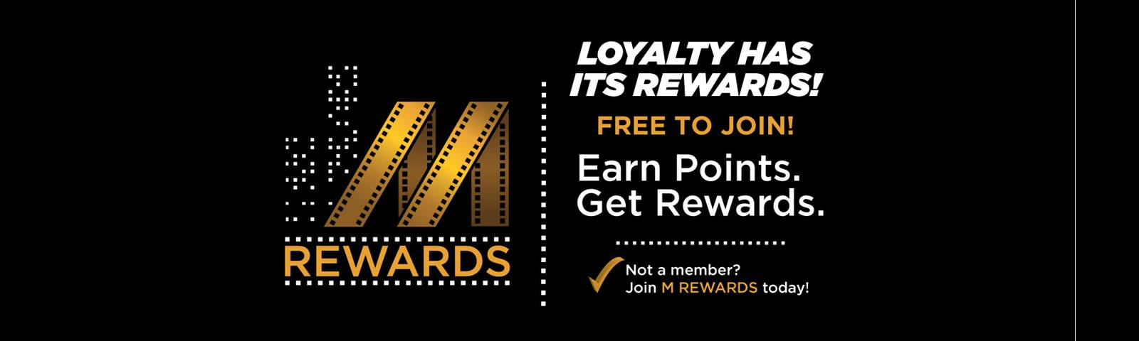 M Rewards