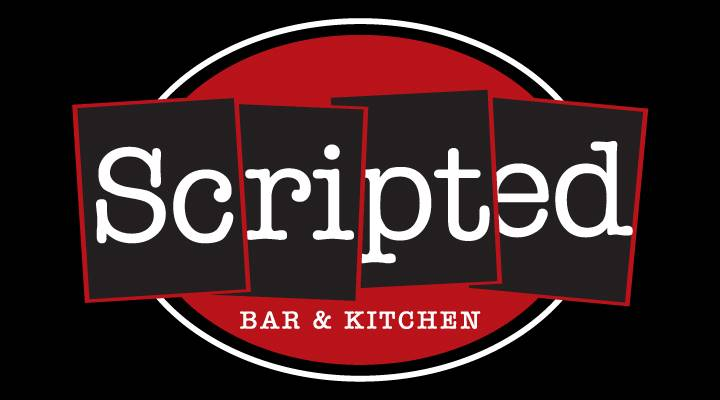 Scripted Bar & Kitchen
