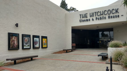 Hitchcock Cinema
