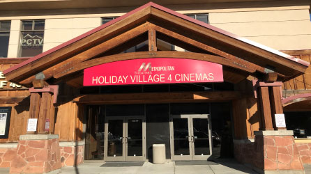 Holiday Village 4 Cinemas