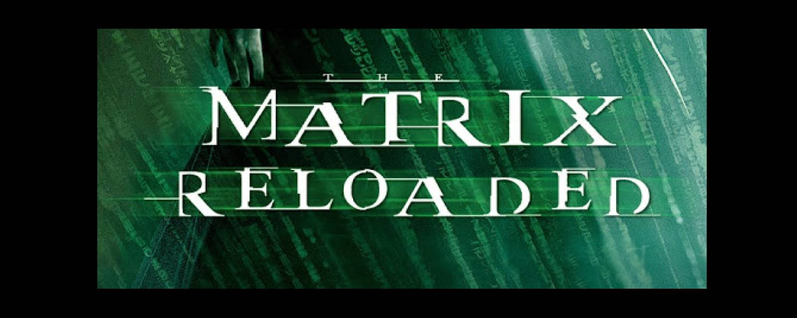The Matrix Reloaded image