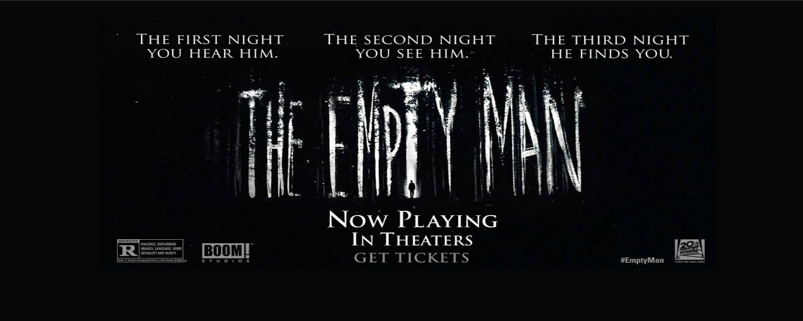 The Empty Man image